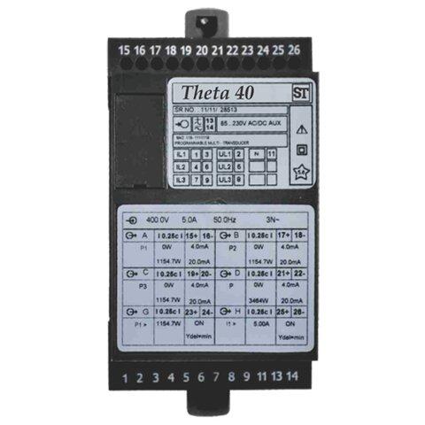 Theta 40