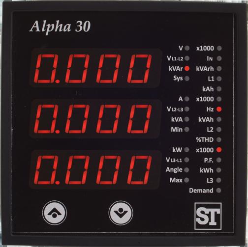 Alpha 30