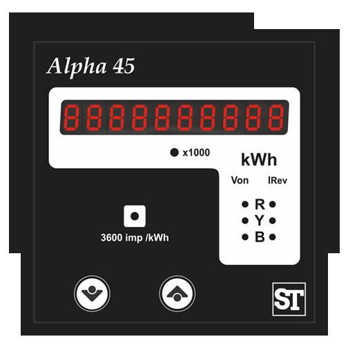 Alpha 45