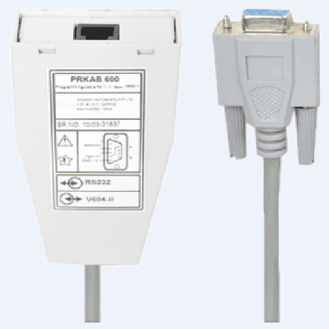 Programming Cable PRKAB 600