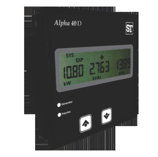 Alpha 40D