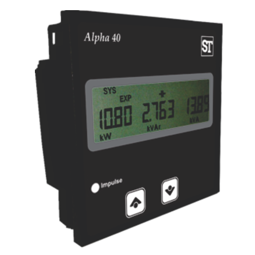 Alpha 40
